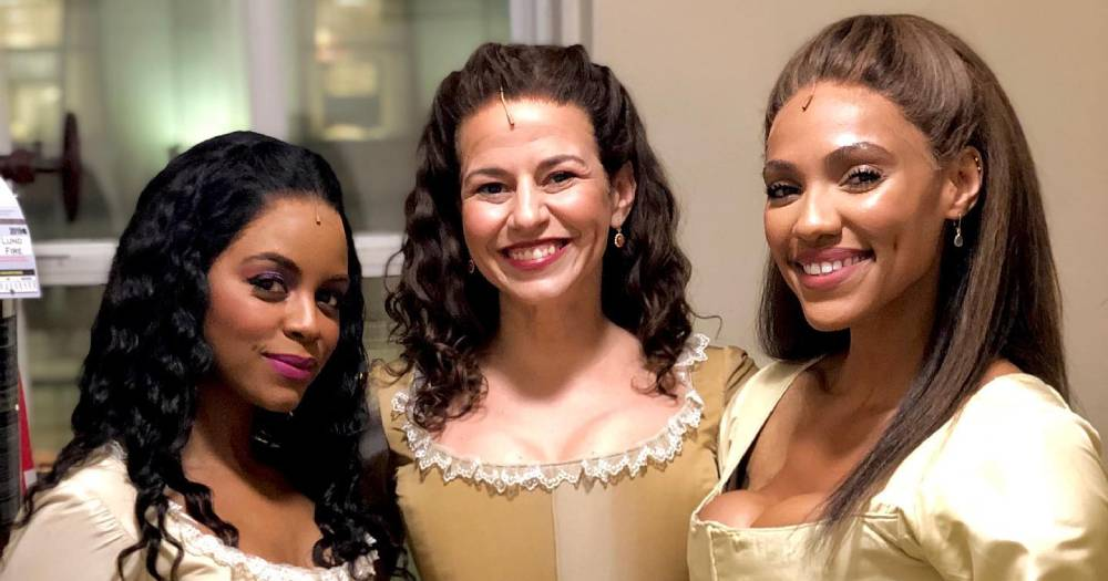 'Hamilton' Star Who Battled Breast Cancer is Giving Back to Current Patients