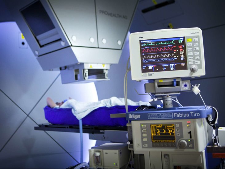 Proton therapy for breast cancer: What it is, uses, and procedure