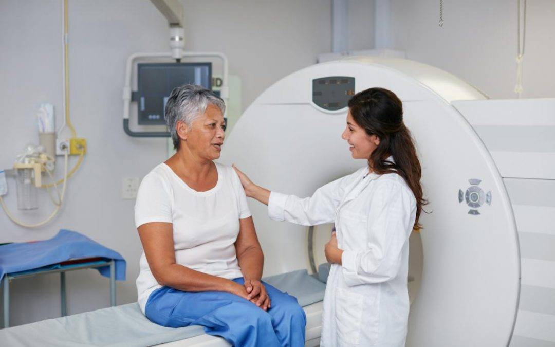 Breast MRI: What you need to know