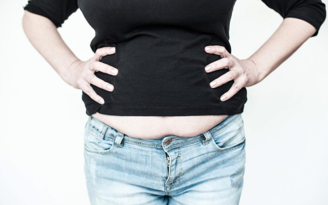 Belly fat protein may cause cancer